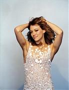 Хилари Дафф (Hilary Duff) в фотосессии Брайана Боуэна Смита (Brian Bowen Smith) (2006)
