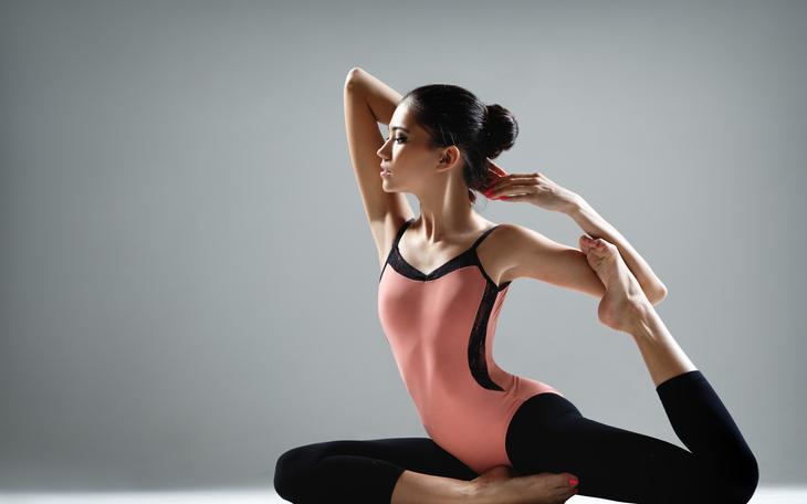 Упражнения растяжки спины и позвоночника