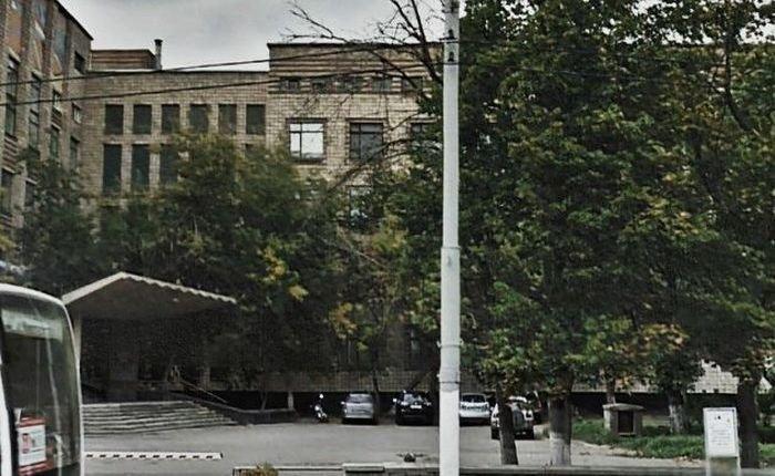 Современные места съемок старых советских фильмов СССР, история, факты