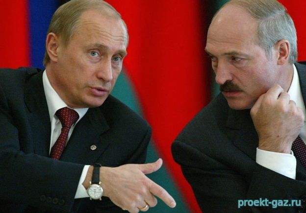 Минск выдвинул свою версию п…