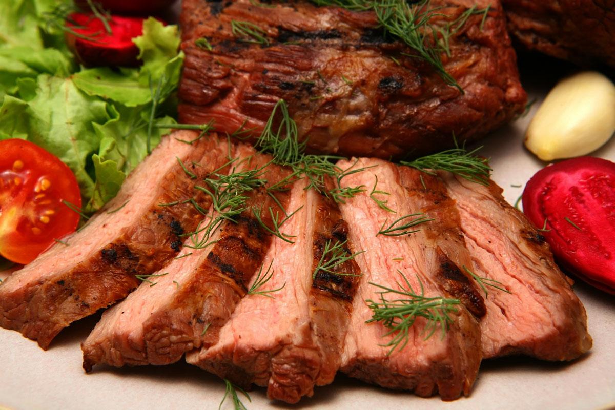 Мясо: хитрости приготовления. Вы даже не догадывались насколько всё просто!