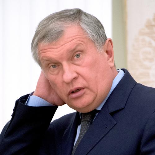 """Долг """"Роснефти"""" превысил 3,5 триллиона рублей"""