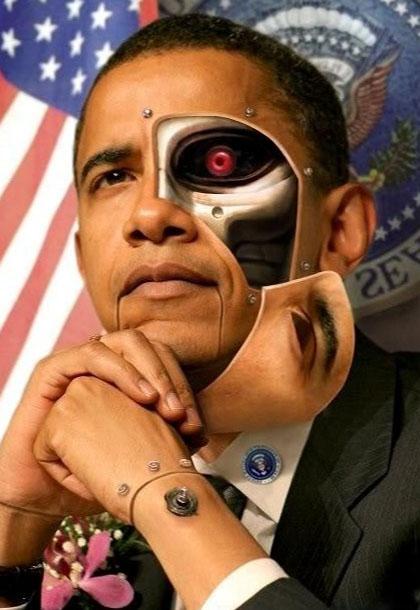 Президент РФ - мишень уходящего Обамы