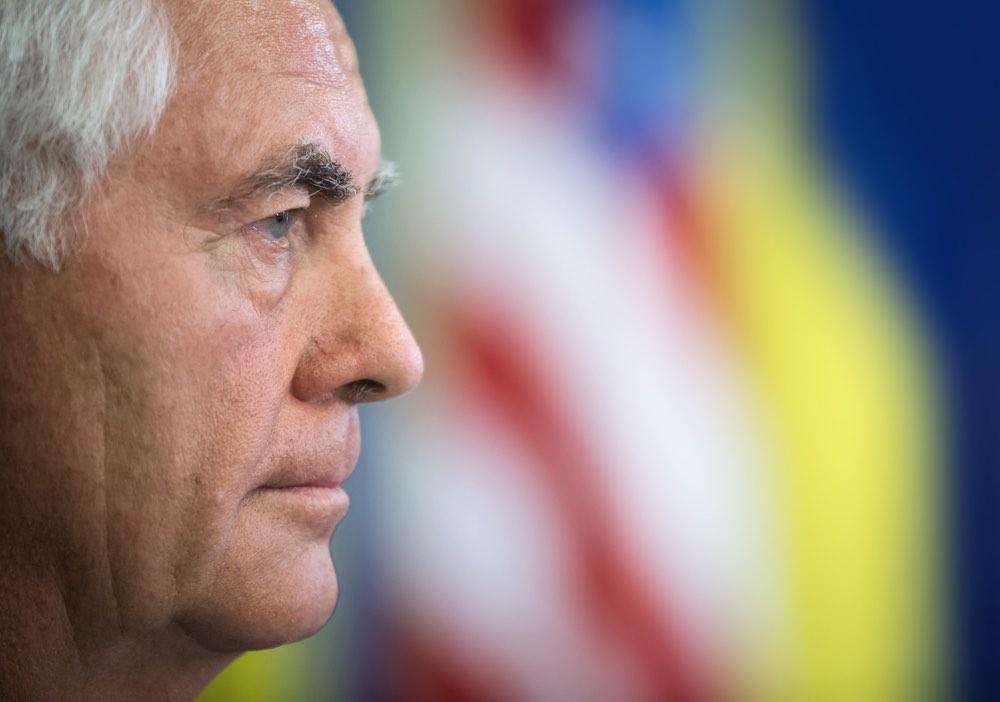 «Вы уволены»: Тиллерсон закрыл отдел кибербезопасности Госдепа