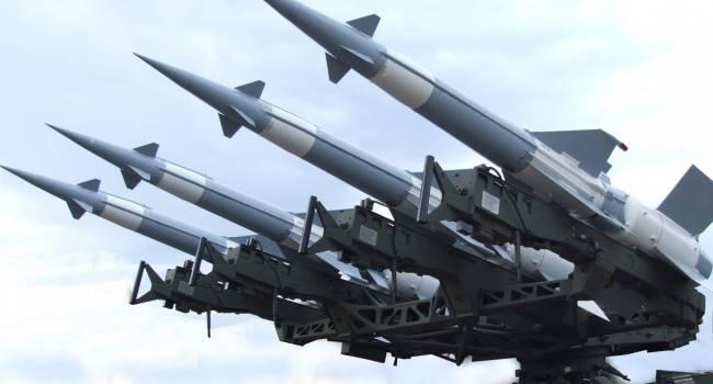 На Украине проведено испытание модернизированного комплекса «Печора»