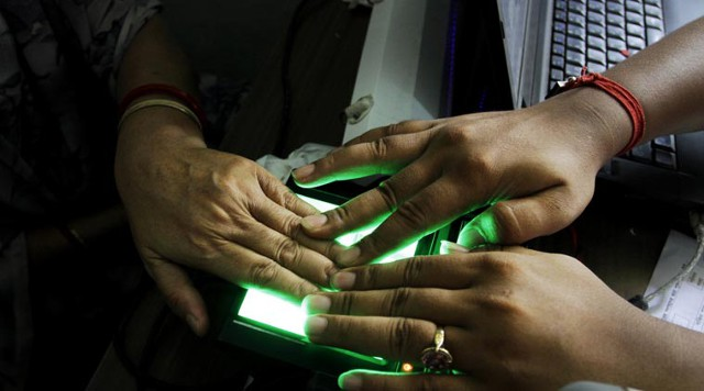 Компрометация тела: как утекают данные биометрии