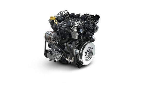Новый турбомотор Renault будут использовать авто сразу пяти марок