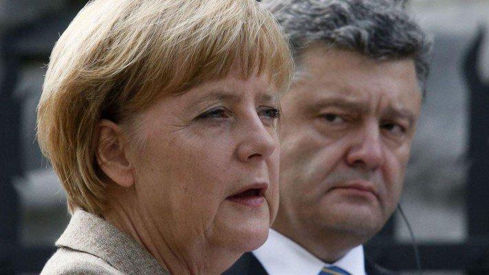 «Киев держит Европу в заложн…