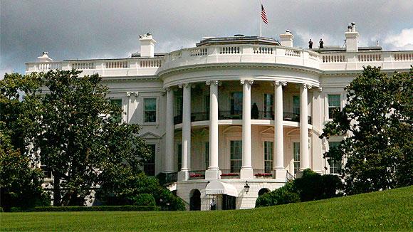 Пресс-секретарь Белого дома …