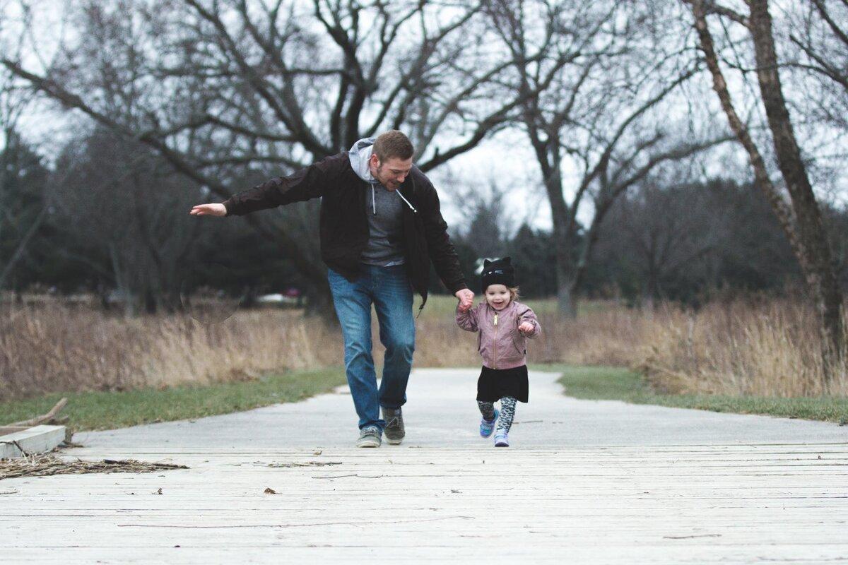 7 типов отцов, которые крадут счастье своих детей