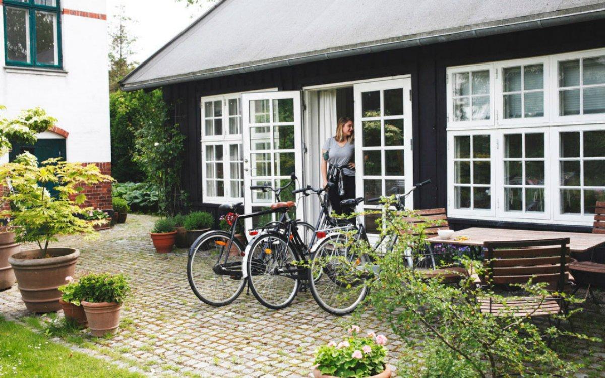Хюгге: как принести уютное датское счастье в свой сад