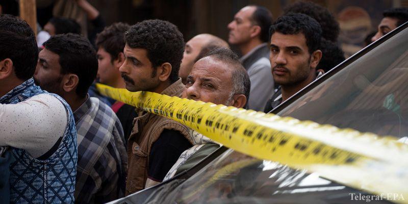 В новом году россиянам не советуют ехать в Египет