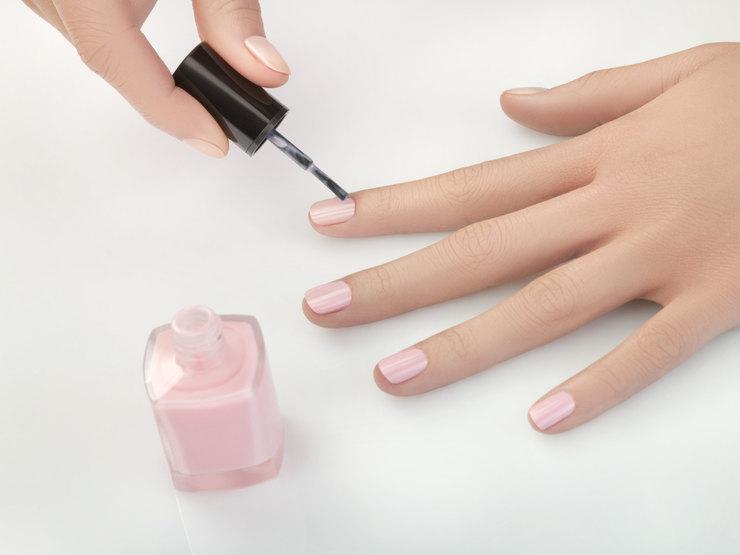 Важные правила маникюра для коротких ногтей: бери на заметку!