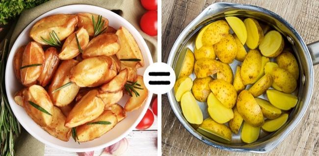14 кулинарных ошибок, которые мешают вашим блюдам быть идеальными