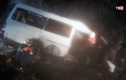 Число погибших в ДТП в Марий Эл возросло до 15 человек