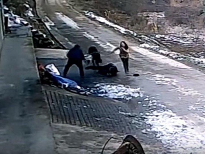 100-килограммовый кабан убил пенсионера и тяжело ранил девушку