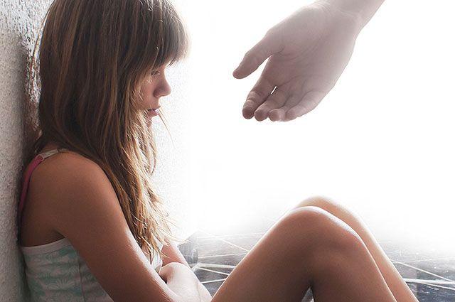Опасные игры со смертью. Почему дети совершают самоубийства?