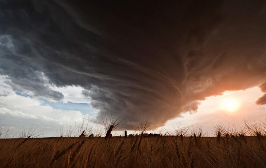 Thunderstorms06 35 belas fotos que demonstram o poder ea beleza dos elementos