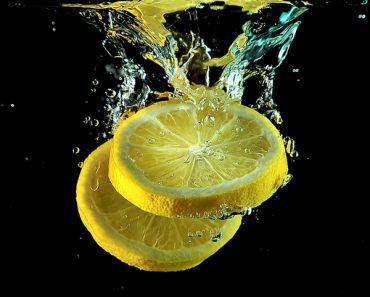 5 полезных свойств лимона для твоего организма. Уникальный источник витаминов и минералов.