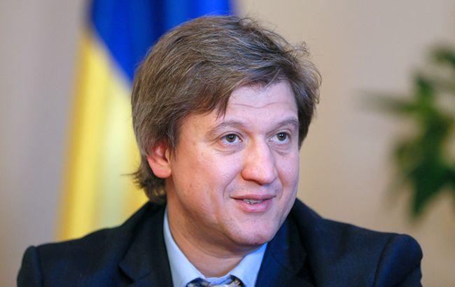 Глава Минфина: Скоро Украина будет не занимать, а одалживать