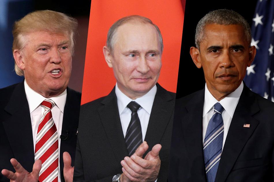 У Трампа пообещали пересмотреть антироссийские инициативы Обамы