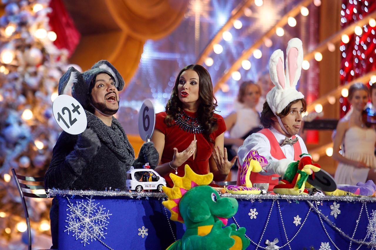 «Оливье» без срока годности  Чем порадовали нас в новогоднюю ночь телеканалы страны. Давайте разберёмся