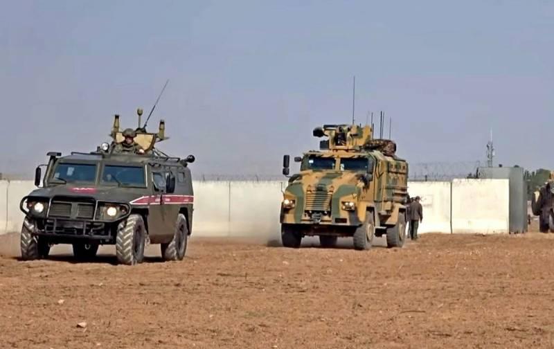 Война в Сирии: список желающ…