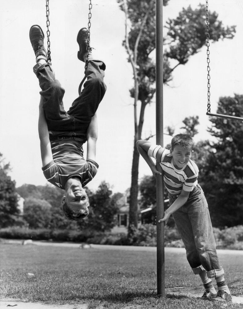 Дети 70-х. Вседозволенность и свобода? СССР, история, факты