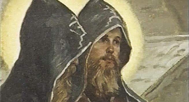 Как жили Пересвет и Ослябя до Куликовской битвы