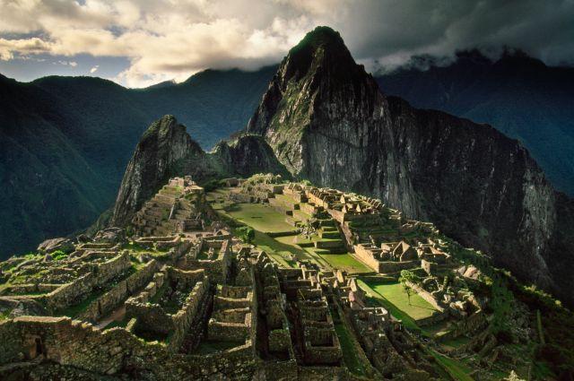 Власти Перу хотят сократить число туристов на Мачу-Пикчу
