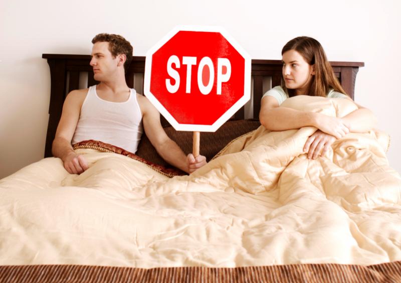 Секс до брака предложили наказывать пятью годами тюрьмы