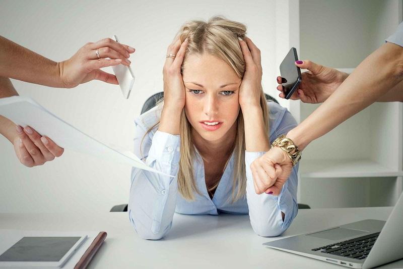 уволиться с работы без скандала
