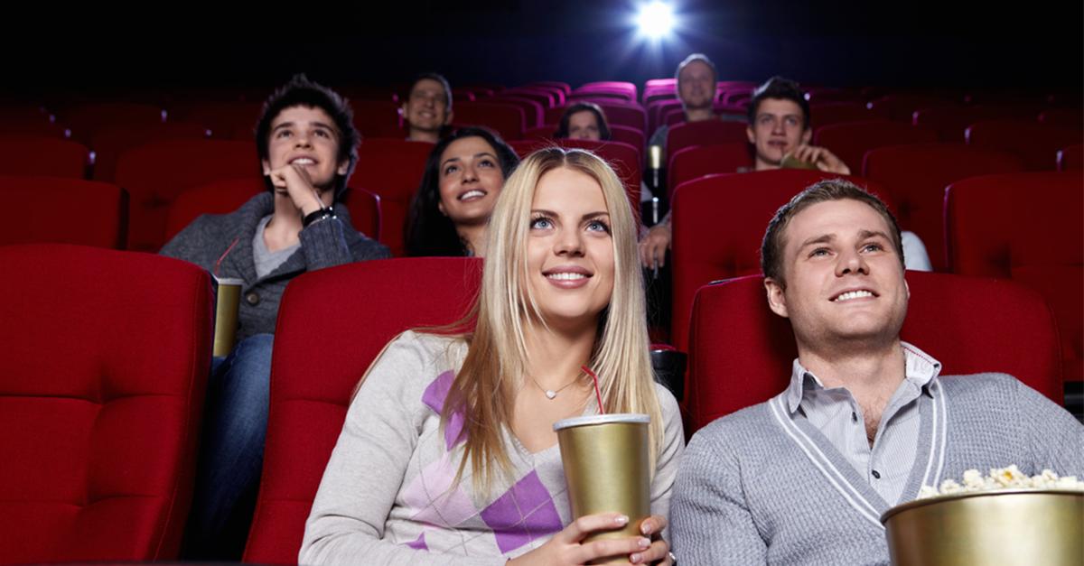 Всего 49 р за скидку 52% на посещение современного 7d- кинотеатра (два фильма по цене одного)