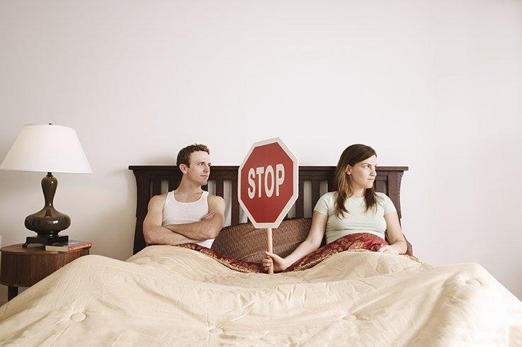 Секс и головная боль