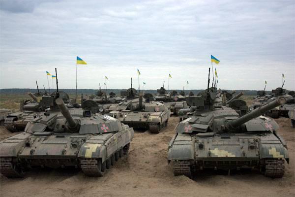 """СБУ: МО Украины """"убивало"""" танковые двигатели в сговоре с российскими спецслужбами"""