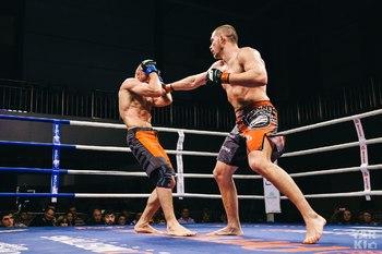 Франция против Киргизии и еще 50 боёв на международном турнире по ММA