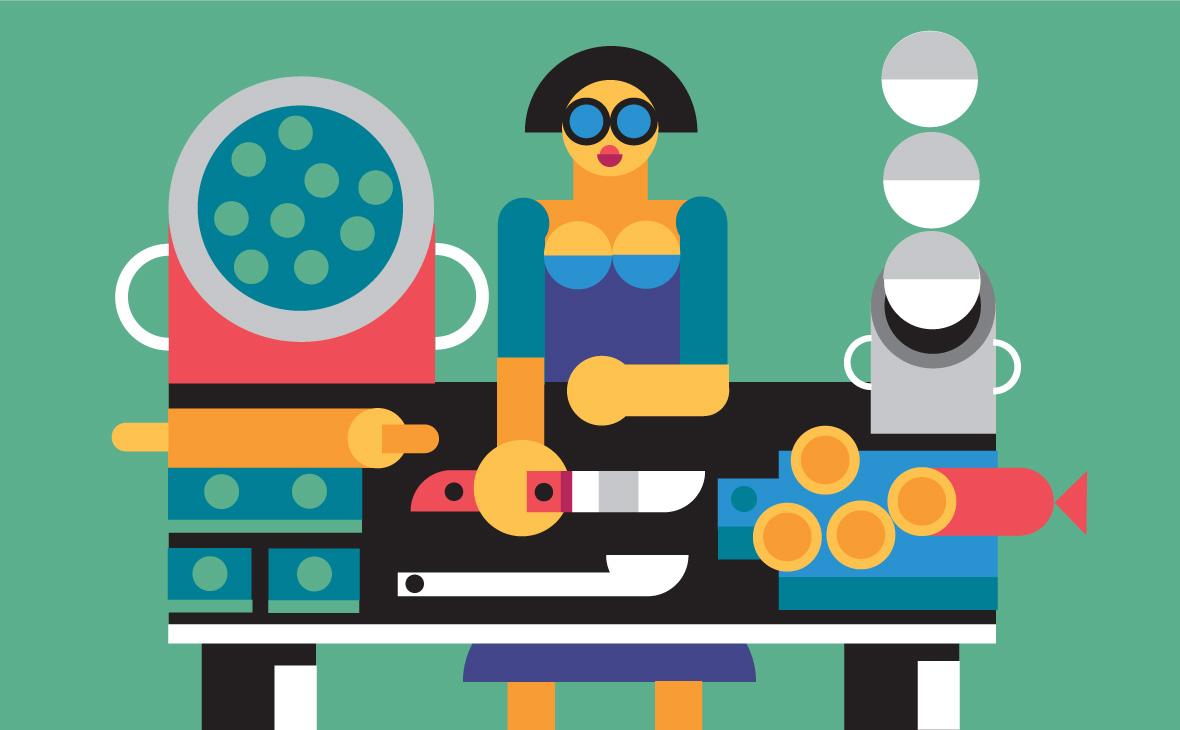 Биржа вместо кухни: почему женщины управляют деньгами успешнее мужчин