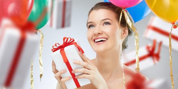 О подарках от мужчин