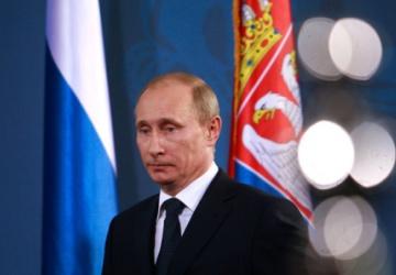 Скажите нет войне с Россией, холодной или горячей