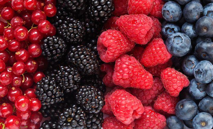 Антиоксиданты: польза для здоровья