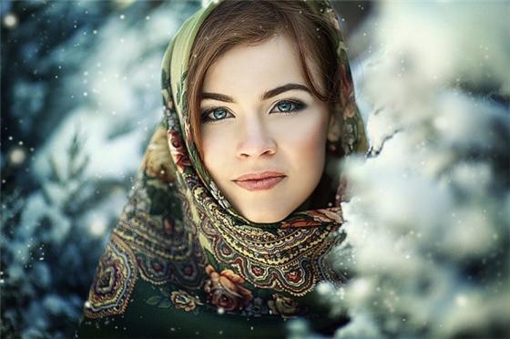 Диалог с евроженихом о русской женщине