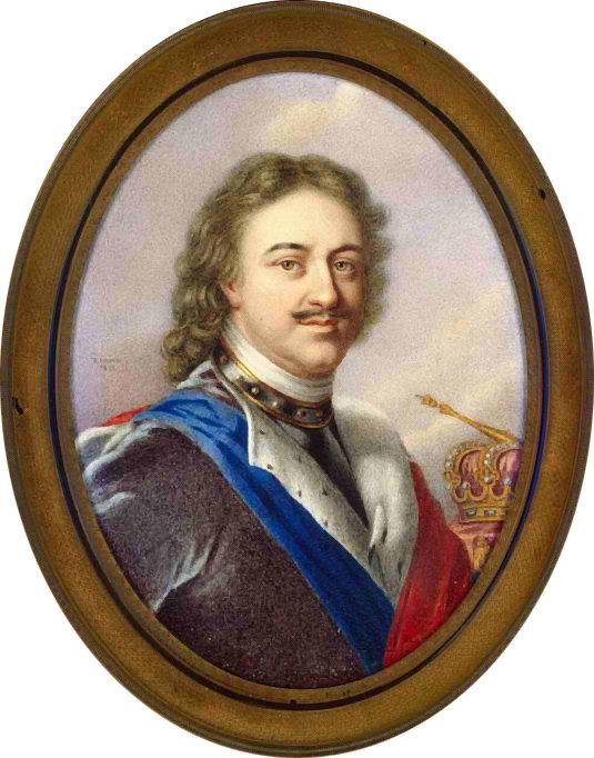 История царского титула в России