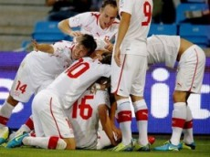 Прогноз Sky Sports: 2:1 в матче Швейцария — Эквадор
