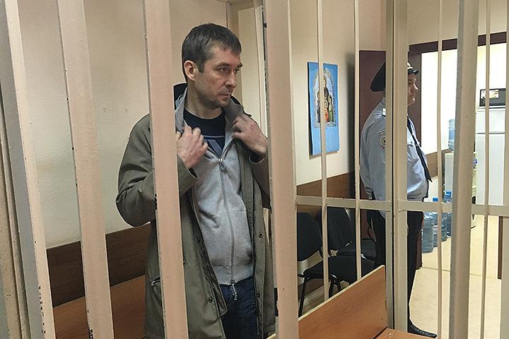 Начальника антикоррупционного главка МВД арестовали за взятку