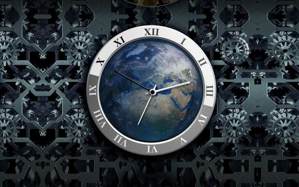 Введена новая единица времени