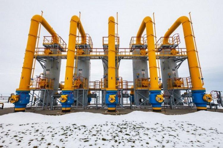 Томос против зимы: на Украине к выборам президента может закончиться газ