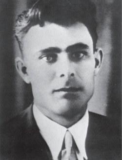 Ukrainian Leonid Brezhnev 2