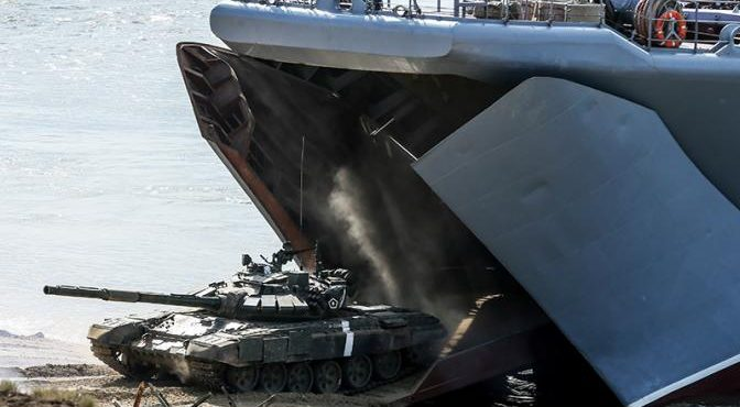 Американцы признали: Т-90 лучше «Абрамса». США ввели санкции против восьми российских организаций в рамках закона о нераспространении