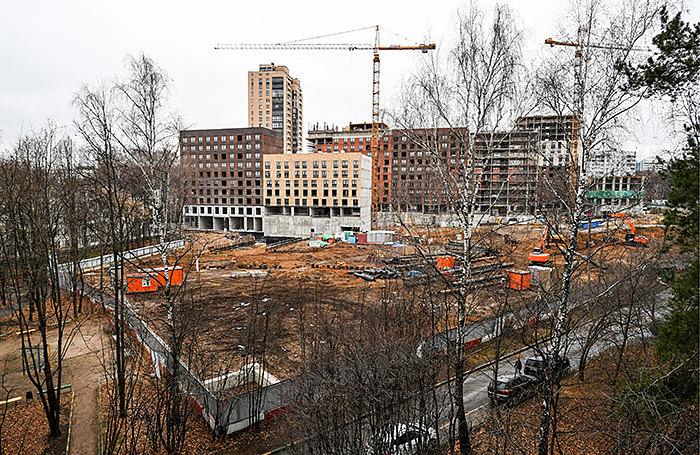 Верховный суд разрешил снос пятиэтажек в Кунцеве, которые не являются ветхими и не входят в программу реновации