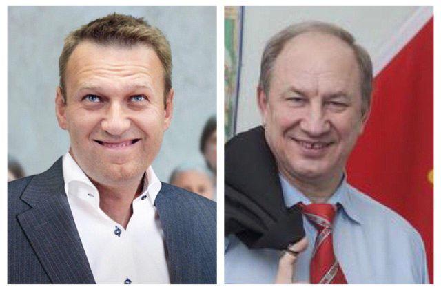 Александр Роджерс: О выборных фейках товарища Навального